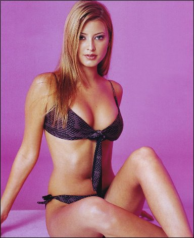 Think, Holly valance fuck good